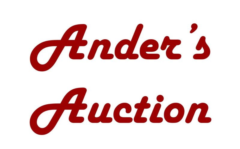 Ander's Auction Inc